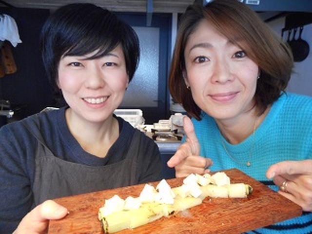 画像8: 丸ごとネギ焼きのチーズ乗せ