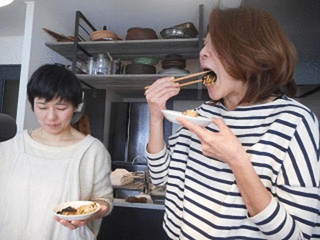 画像7: お寿司だけが海苔巻きじゃない!焼きそば海苔巻