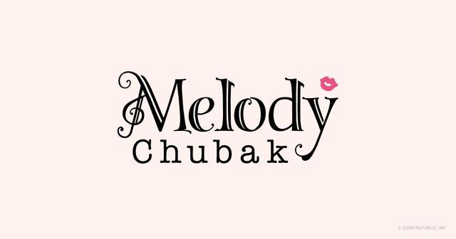 画像: Melody Chubak(メロディー・チューバック) Official Site
