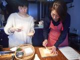 画像2: ショートケーキ風サンドイッチ