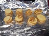 画像2: ベイクド チーズ ポテト