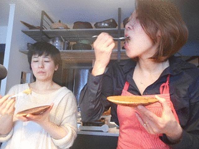 画像6: ベイクド チーズ ポテト
