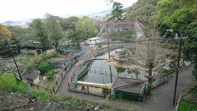 画像: 敷地内には、「和歌山公園動物園」もあります。