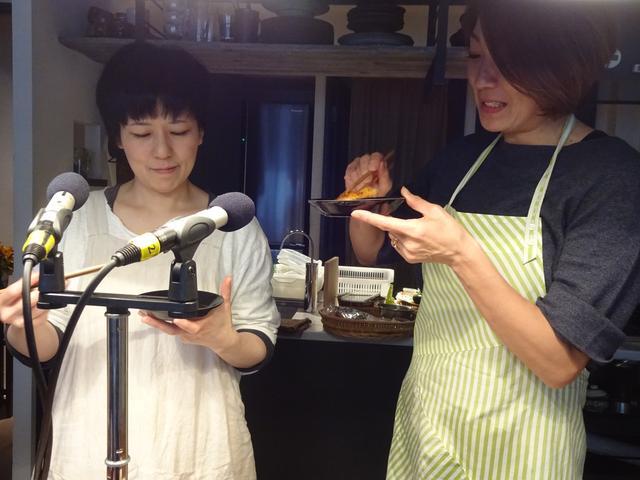 画像6: 人参とチーズのガレット