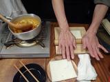 画像2: スープのポットパイ チーズ乗せ