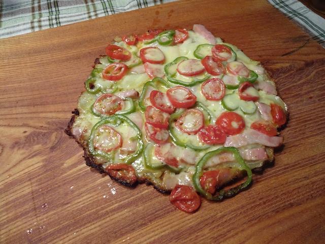画像6: じゃがいものピザ