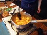 画像4: ジャガイモの甘辛チーズと海苔和え