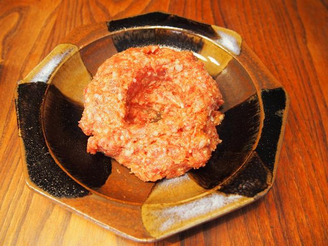 画像4: チーズ入り 中華風蒸しハンバーグ