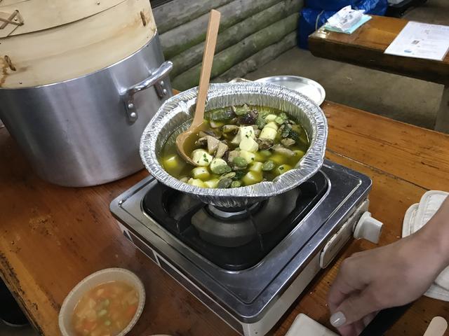 画像4: 椎茸とチーズのアヒージョ