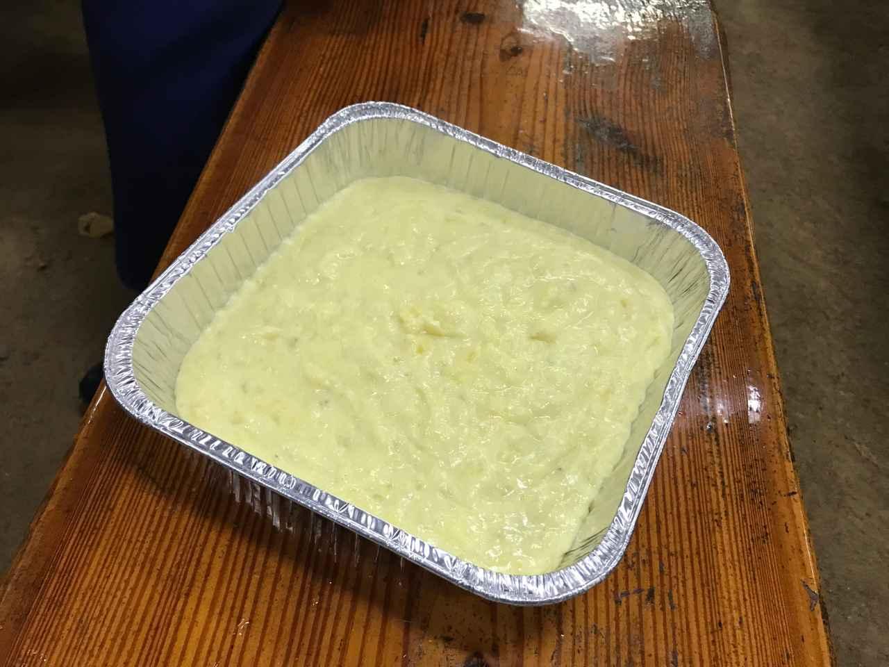 画像3: トロトロサツマイモチーズのクレームブリュレ