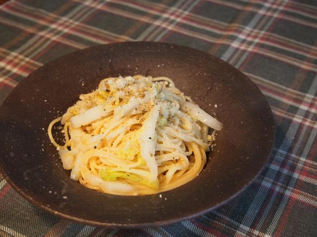 画像6: 山椒ペペロンチーノのチーズかけ