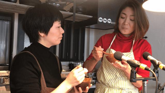画像7: 山椒とチーズの白い麻婆豆腐