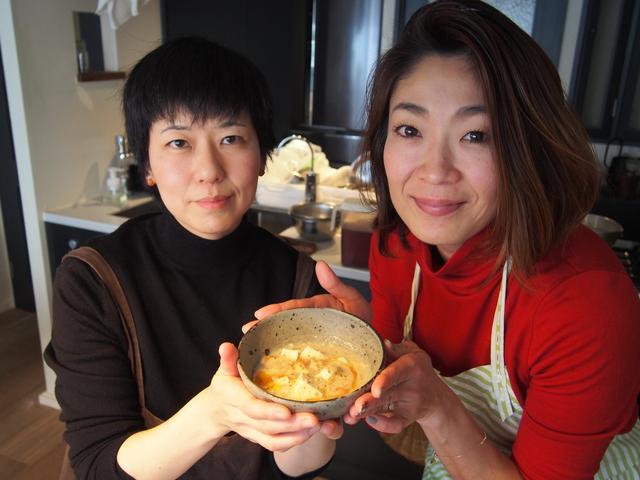 画像8: 山椒とチーズの白い麻婆豆腐