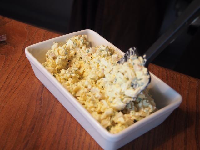 画像4: ホットチーズタルタルソースディップ