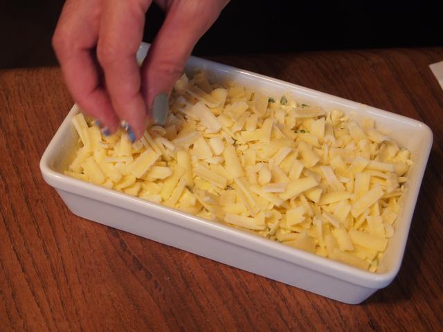 画像6: ホットチーズタルタルソースディップ