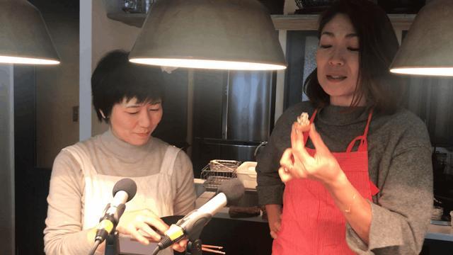 画像4: 奈良漬けクリームチーズディップ