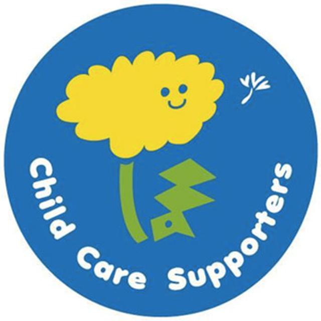 画像: 保育マーク Child Care Supporters