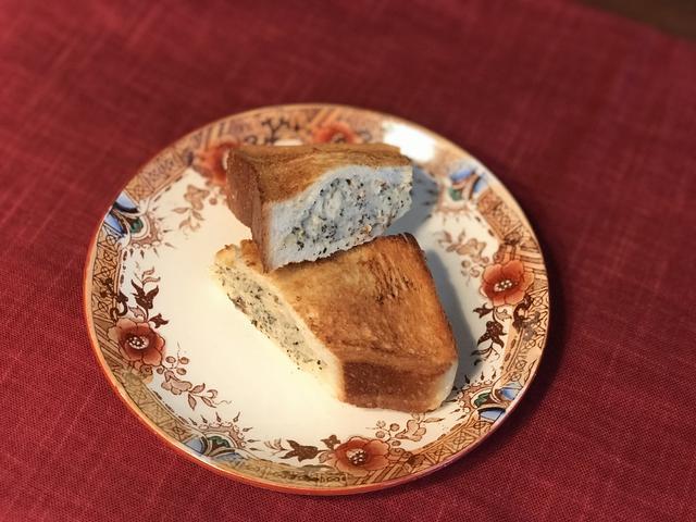 画像5: 紅茶とラムレーズンのクリームパン