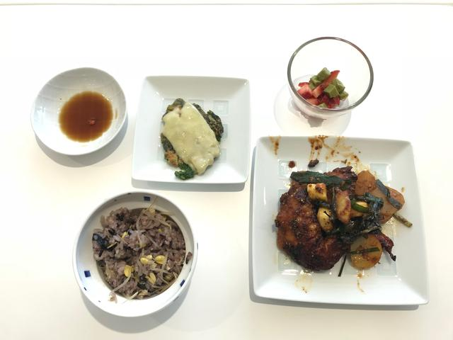画像: 今回は、韓国料理がテーマ!
