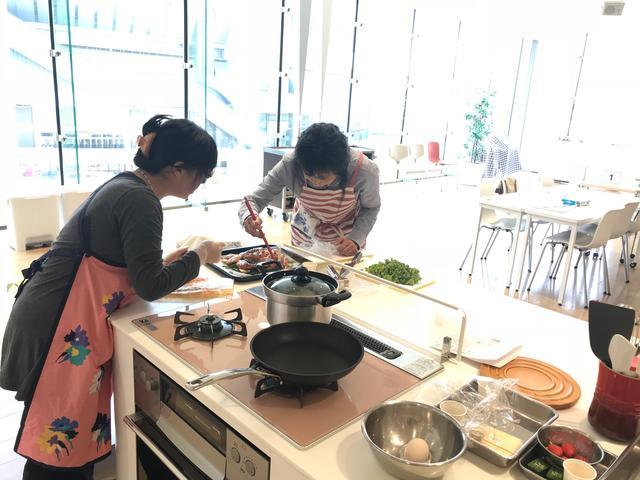 画像1: 『Q・B・B Yumi's Kitchen SPECIAL! @hu+gMUSEUM』2018年春!