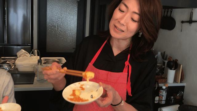 画像6: チーズオムレツのとびこのせ