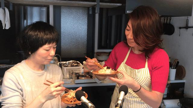 画像6: 干し海老とジャガイモとチーズの炒め物