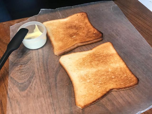 画像2: 焼き豚サンドイッチ