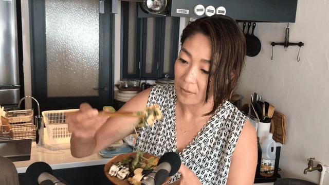 画像6: カリカリチーズカレートスサラダ
