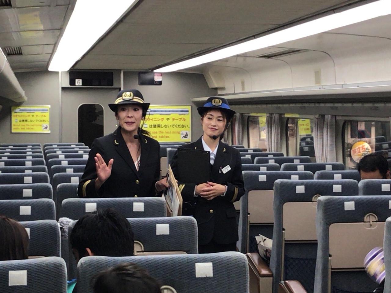 画像2: とことことん×hug+×京都鉄道博物館、京都てっぱくガイド付きツアー