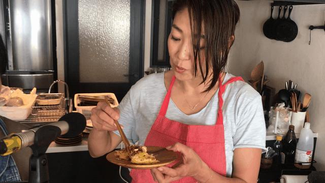 画像6: イカ焼きチーズのせ