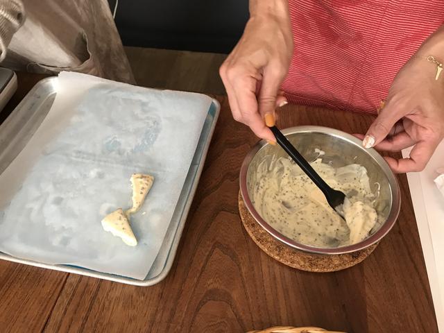 画像4: 栗と珈琲のチーズトリュフ