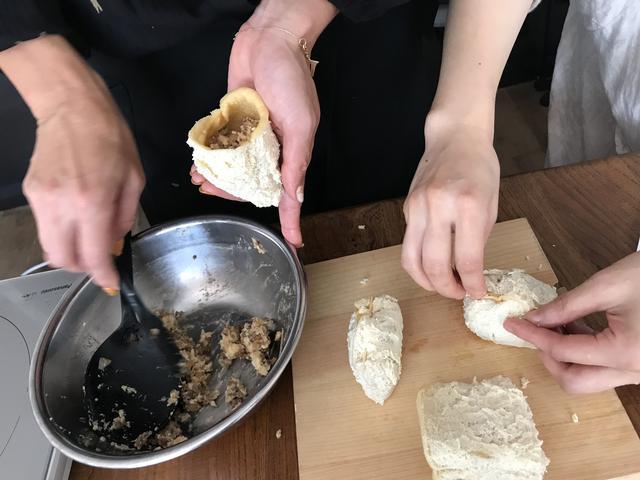 画像6: 大豆のチーズ和風コロッケ