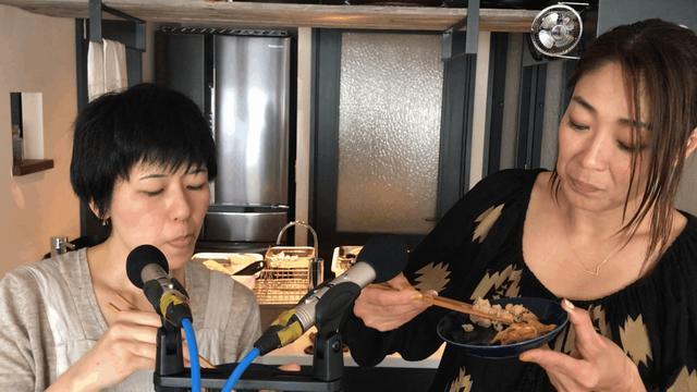 画像6: タケノコとチーズの混ぜご飯