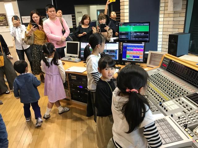 画像3: hug+ KidsDJ体験&スタジオ見学