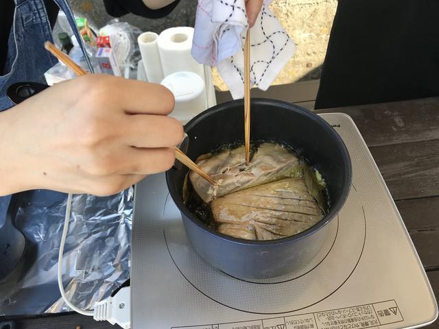 画像3: ツナメルトサンドイッチ