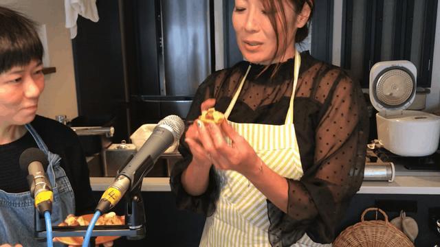 画像4: 牡蠣スモークとチーズのおつまみ