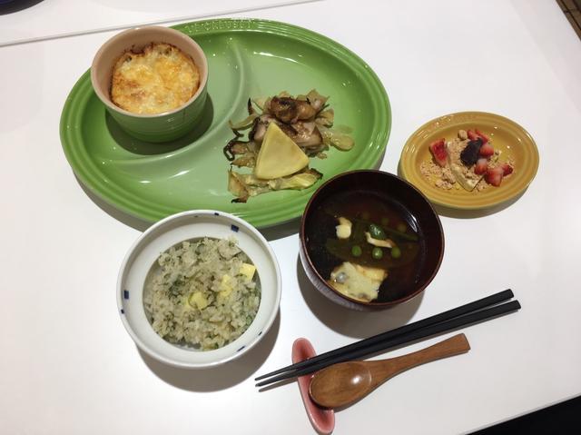 画像3: Q・B・B yumi's kitchen SPECIAL! @hu+gMUSEUM