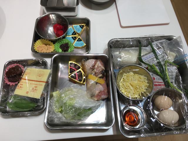 画像2: Q・B・B yumi's kitchen SPECIAL! @hu+gMUSEUM