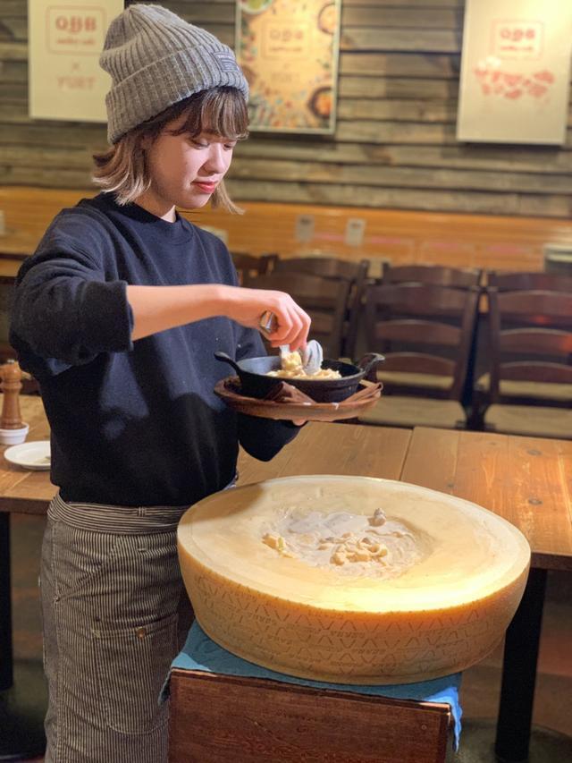 画像3: 六甲バターさんが70周年を記念して 「ユルト神戸店」とコラボ中!!
