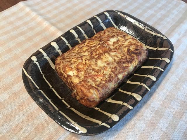 画像3: 切り干し大根の煮物のチーズオムレツ