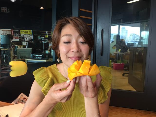 画像: ③【沖縄県産マンゴー】を3名様に!