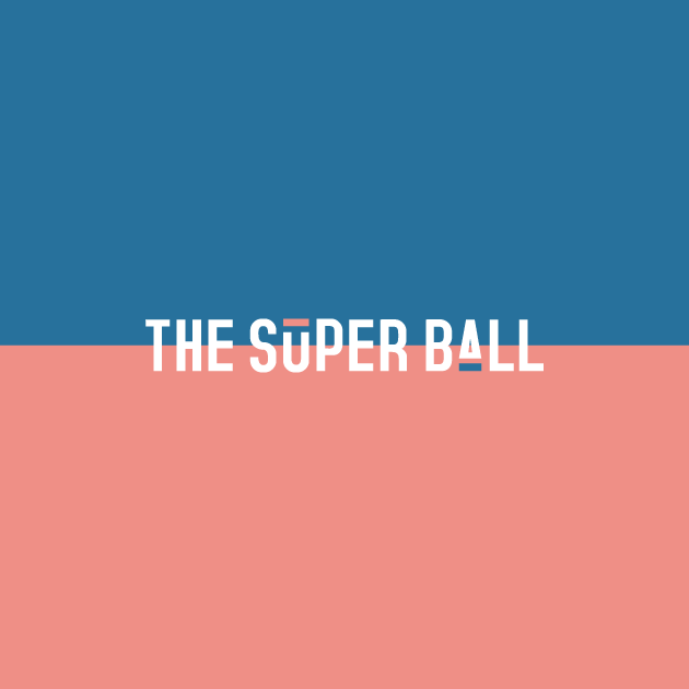 画像: The Super Ball official site