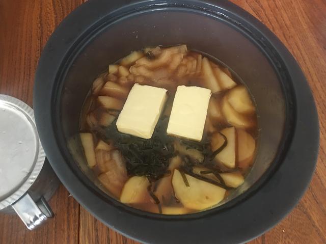 画像4: 塩昆布とジャガイモのチーズビシソワーズ