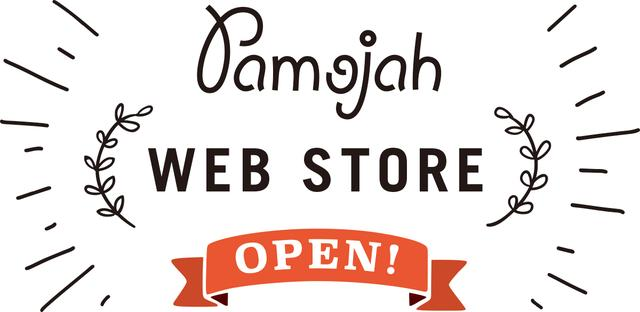 画像: Pamojah – FAIR TRADE SHOP