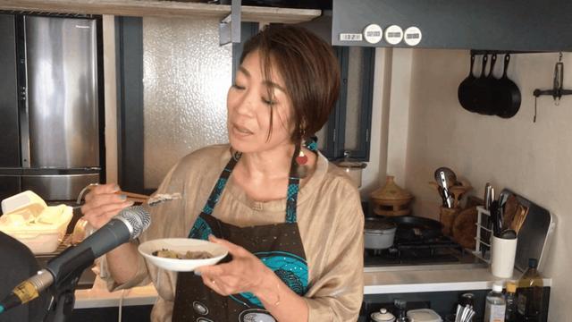画像8: 茄子のアンチョビ&オリーブチーズ煮