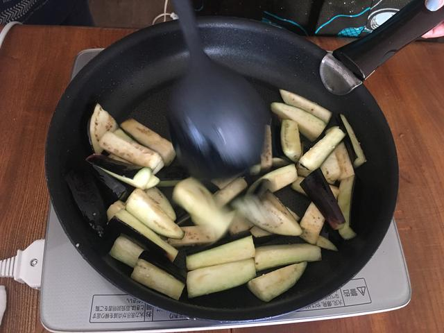 画像3: 茄子のアンチョビ&オリーブチーズ煮