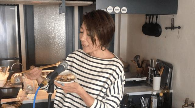 画像5: 椎茸のゴルゴンゾーラチーズ焼き