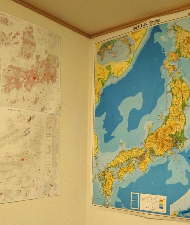 画像: 想像地図の人 (@koridentetsu) | Twitter