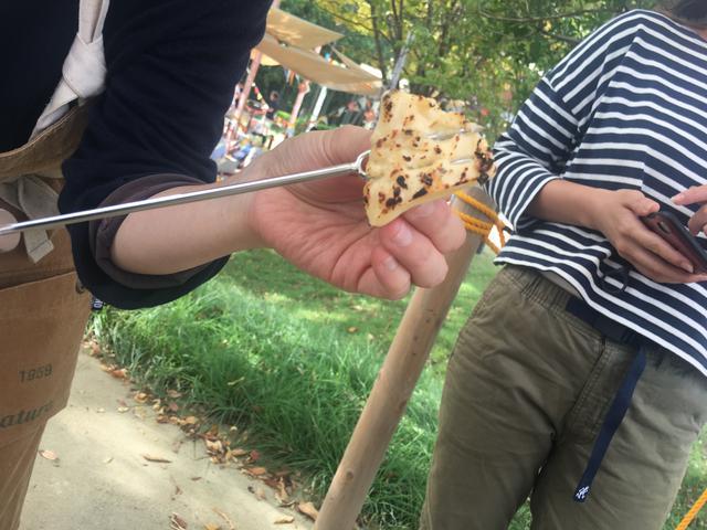 画像3: チーズデザートのキャラメリゼ