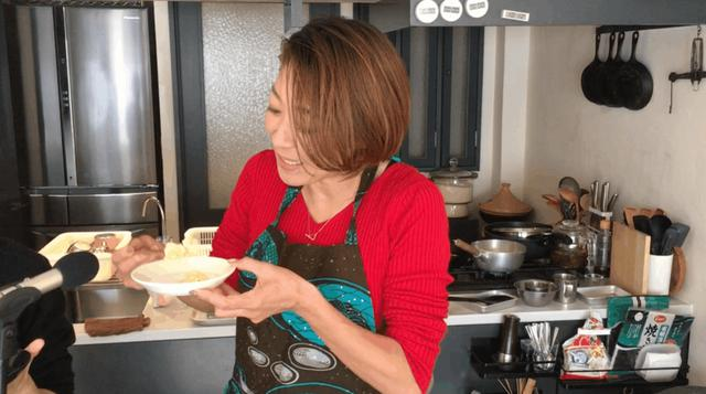 画像6: ホタテとチーズの玉子とじ